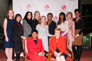 Honoring the Women of Consultants 2 Go
